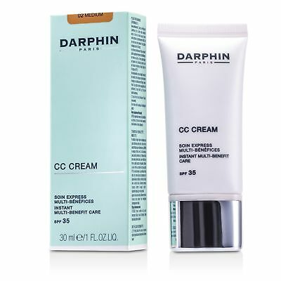 Darphin CC Cream SPF 35 - # 02 Medium 30 ml / 1 oz - Instant Multi-Benefit Care
