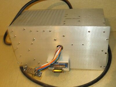 Lecroy Camac Power Supply Model 1434Ap