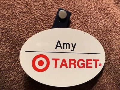 Employee Name Tags Magnetic | Arts - Arts