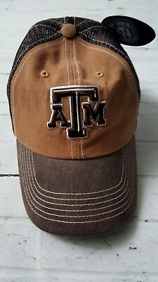 best website 1a56e 55a39 Texas A M Aggies Official NCAA Adjustable Ranger Hat Cap by Top of the World
