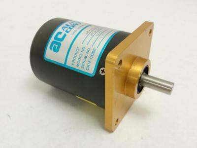 172336 New-No Box, Autotech 6R-RL101-000FF Flange Mount Brushless Resolver