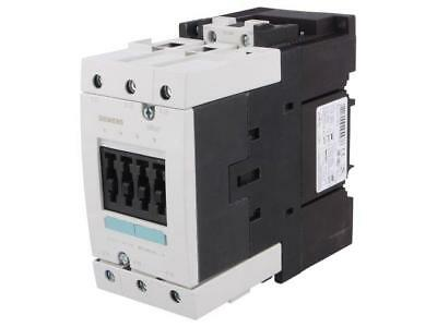 3RT1046-1BB40 Contactor3-pole 24VDC 95A NO x3 DIN, on panel  SIEMENS PARTNER