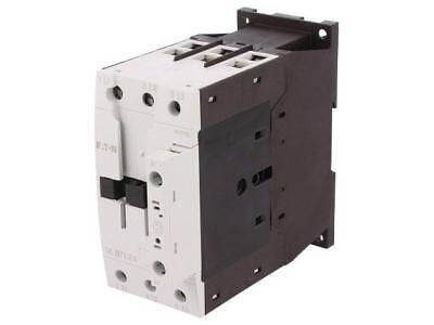 DILM72-24DC-E Contactor3-pole 24VDC 72A NO x3 DIN, on panel Series