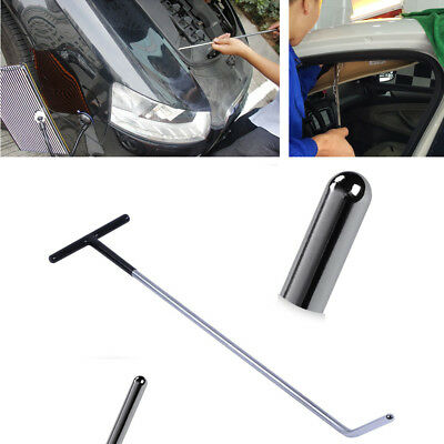 58cm Length Vehicle Car Body Paintless Dent Repair Removal Tool Stainless Steel