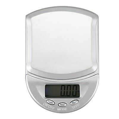 500g / 0.1g Digital Pocket kitchen scale household accurate letter scale Z5W7