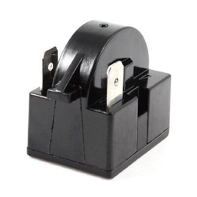 Plastic Case 22 Ohm 2 Pins PTC Starter Relay for Refrigerator J9C9