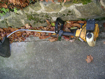 Mcculloch Petrol Strimmer Maidstone collection