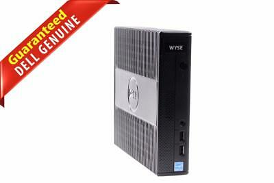 Dell Wyse Zx0Q-7020 4GB RAM 16GB SSD WiFi ThinClient  AMD GX-420CA 2.0GHz 8WF82