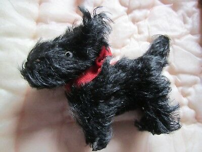 vintage toy stuffed dog toto