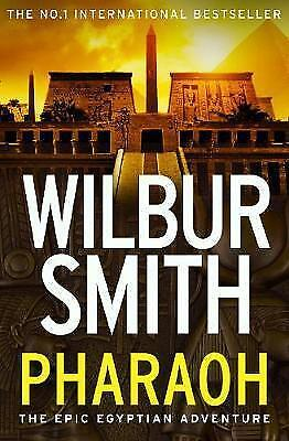 Pharaoh, Smith, Wilbur, Very Good Book
