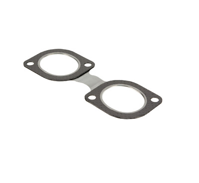 98-06 to Cylinder Head for Mercedes 6cyl x6 Exhaust Manifold Seal set