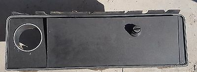 Ford Falcon XC Glove box insert and lid