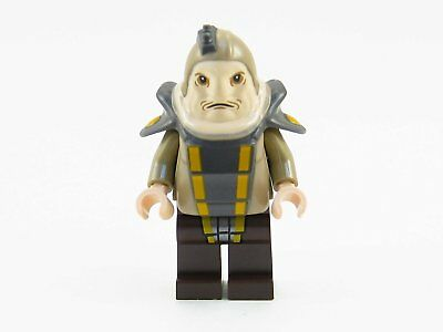 LEGO® brick STAR WARS™ 75148 UNKAR PLUTT™ Force Awakens Minifigure 100/% LEGO