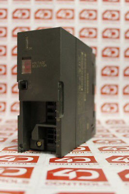 Siemens 6EP1 331-1SL11 SITOP Power 2 Stabilized Power Supply - Used