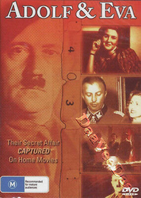ADOLF HITLER - The Rise & Fall Collection NEW PAL