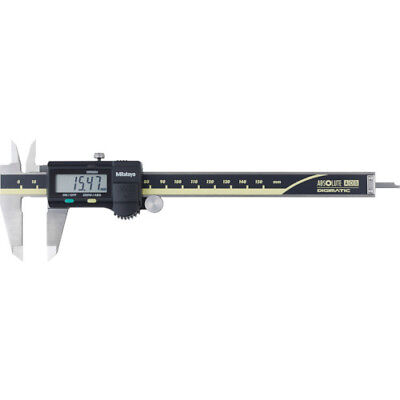 Mitutoyo CD-15AX Absolute Digimatic Caliper; 0 to 150mm Range, Made in Japan