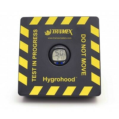 Tramex Digital Hygrohood