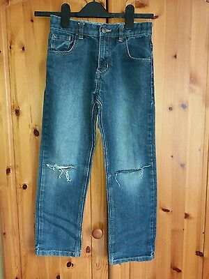 GEORGE Boys Jeans age 9-10 years