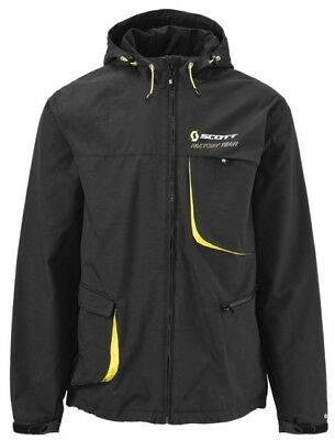 SCOTT Mechaniker Jacke, XL, statt 99,95 €