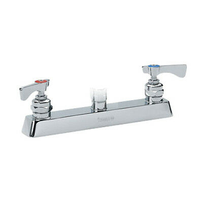 Krowne Metal 15-5XXL Royal Deck Mount Faucet With No Spout