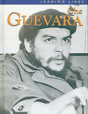 Downing, David, Leading Lives Che Guevara Hardback, Very Good Book