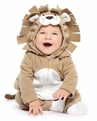 Halloween Costumes For Kids Girls 9.New Nwt Carters Girls Or Boys Lion Halloween Costume Size 6