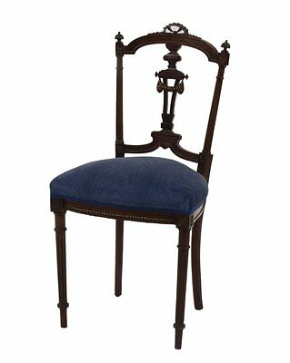 Antique French Louis XVI Period Beechwood Child's Chair Circa 18TH NEW PRICE!!!!