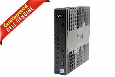 Dell Wyse Zx0Q-7020 AMD GX-420CA 2.0GHz 4GB Ram 60GB SSD ThinClient 5W5HC-SP-AAA