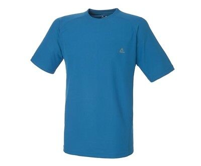 DARE 2b Boardbreak Cycling T-Shirt Men's Blue Small RRP £9.99