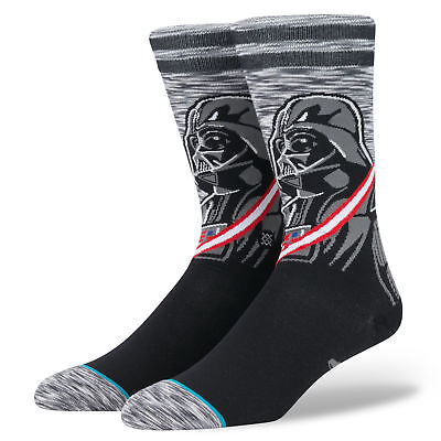 6c81af38f2 STANCE STAR WARS DARKSIDE Socks New! Return of Jedi Luke Skywalker hope