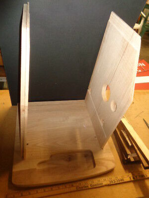 Mills High Top Replacement Wood - Item G1
