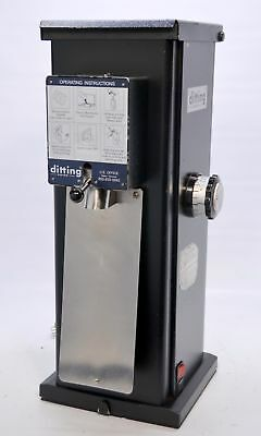 Ditting KR1203 Coffee Bean Grinder Bulk Retail Roaster Grocery Commercial Swiss