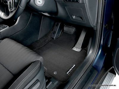 Kia Sportage QL MY16 Onwards Tailored Carpet Floor Mats D9A20APK00