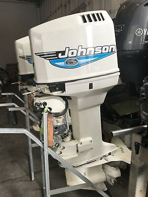 150hp Johnson Outboard