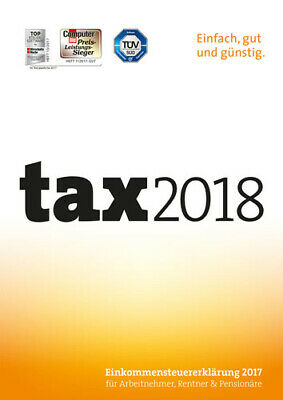 tax 2018 ESD Download Windows