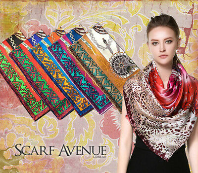 Online Womens Luxury Scarf Store - Unique Work from Home Opportunity