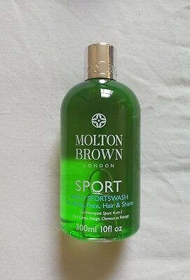 Molton Brown Sport 4in1 Sportswash 300ml