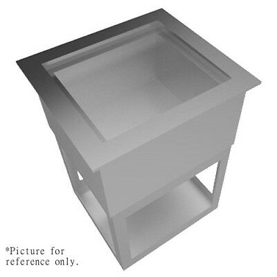 Wells RCP-050 Drop-In Refrigerated Cold Food Well