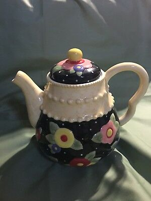 Mary Engelbreit Tea Pot