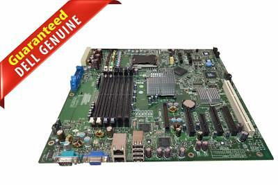 New Dell PowerEdge T300 LGA 775 Socket Server Motherboard With Tray TY177 0TY177