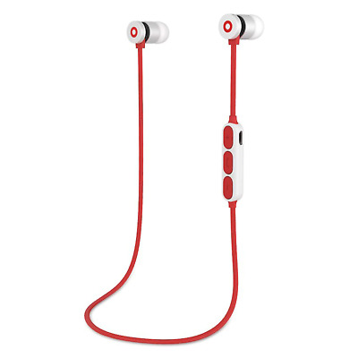 Wireless Bluetooth Beats Style Earphones Headphones for LG HTC iPhone Samsung