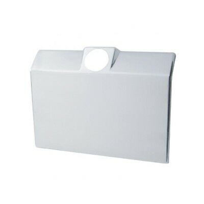 Freightliner Classic/FLD Stainless Glove Box Cover