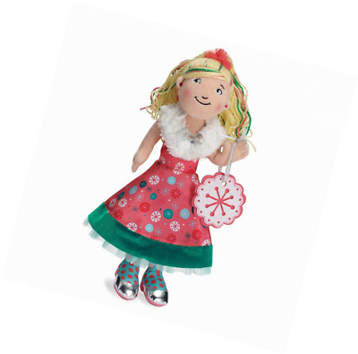 Manhattan Toy Groovy Girls Merry Marissa Fashion Doll