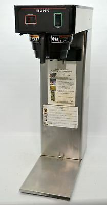 Bunn TB3Q Iced Tea Brewer 3 Gallon Machine QuickBrew 36700.0096 120V Commercial