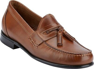 New G.h. Bass & Co. Men's Waylan Slip-On Loafers Shoes Mens Sizes 7-13 Free Ship