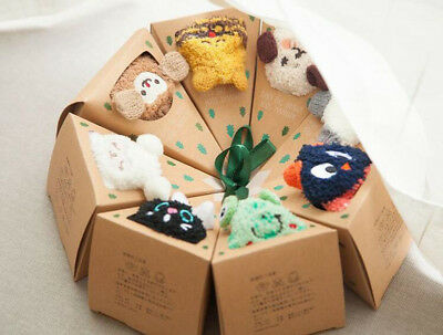 Children Animal Warm Socks Baby Anti-slip Pantyhose Floor Cotton Socks Gift Box