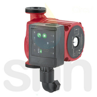 Central Heating Pump Eclipse A Rated 490925 Replaces a Grundfos UPS 15-50/60