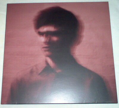 """James Blake - Limit To Your Love Limited One-Sided 10"""" NEW"""