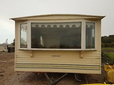 carnaby freestyle DG CH 35x12 2 bed*OFF SITE SALE*Static caravan 07  460 220 620
