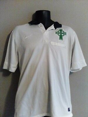 Rare Celtic Away Shirt 2013 Adult Large In Good Condition